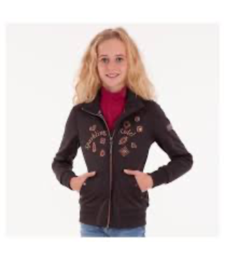 Anky GEMSTONE TECHNOSTRETCH JACKET GIRLS