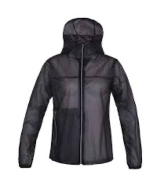 Kingsland Bastide Ladies Transparent Rain Jacket