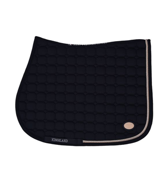 Kingsland Las Flores Saddle Pad With Coolmax