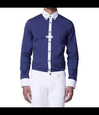Vestrum Shirt LS Hintertux