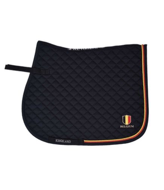 Kingsland Halle Equibel Saddle Pad, Jumping