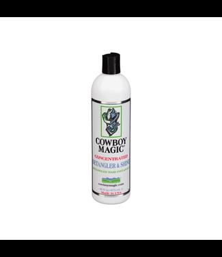 Cowboy Magic Cowboy Magic Detangler & Shine 473ml