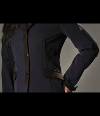 Accademia Italiana Leather jacket