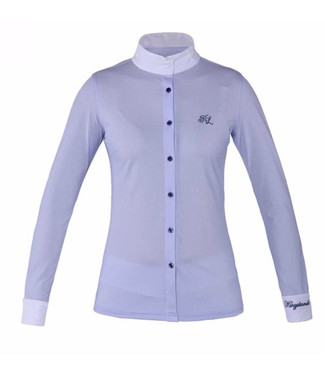 Kingsland Fortuna Ladies Long Sleeve Show Shirt