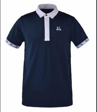 Kingsland Bornos Mens Short Sleeve Show Shirt