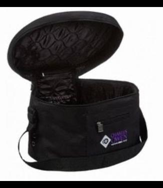 Charles Owen Helmet Bag - Black