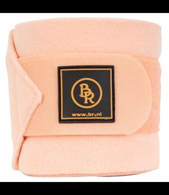 BR Fleece bandages Event Tropical Peach