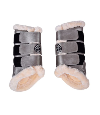 Kingsland Barels Front and Bevil Back Protection Boots (set van 4)