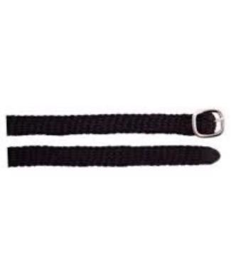 Trust Strap Perlon Black 47 cm
