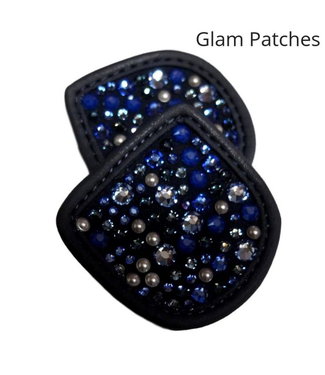 Magic Tack Patches, Glamour