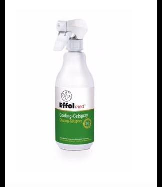 Effol COOLING GEL SPRAY 500 ml