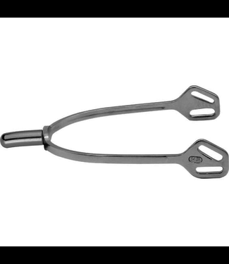 Sprenger ULTRA fit SLIMLINE spurs 25mm