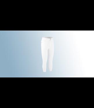 Horsepilot Women white breeches X-Balance