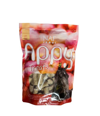 Naf Appy Treats