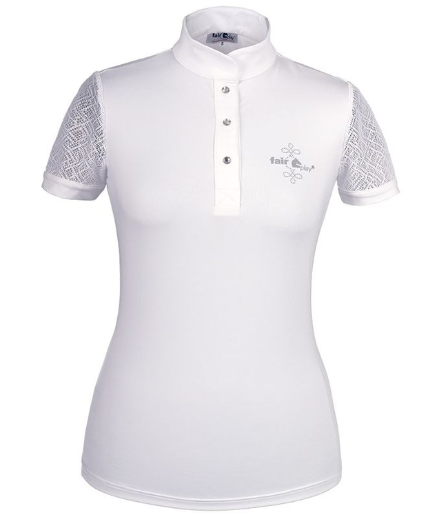 Fairplay Competition Shirt Cecile