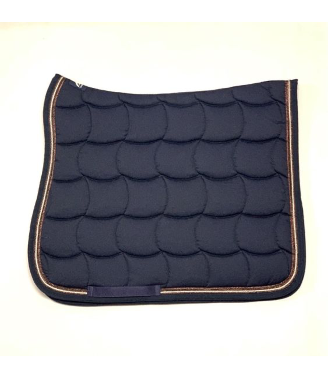Anna Scarpati Quarzo - Saddle Pad - Dressage