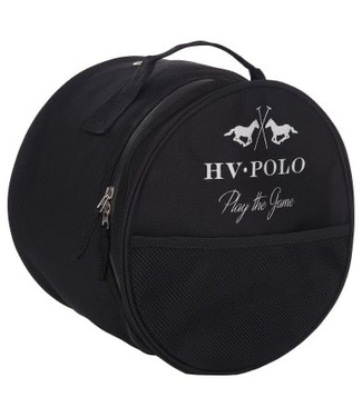 HV Polo Capbag Black