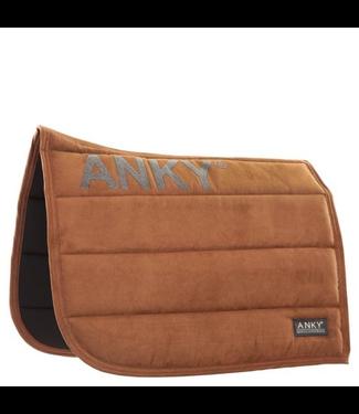 Anky ANKY® pad dressuur XB192110 Saddle Brown