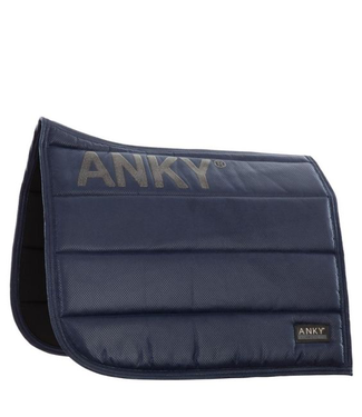 Anky ANKY® pad dressuur XB192110 Ink Blue