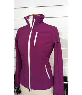 Equiline Milla Woman soft shell jacket