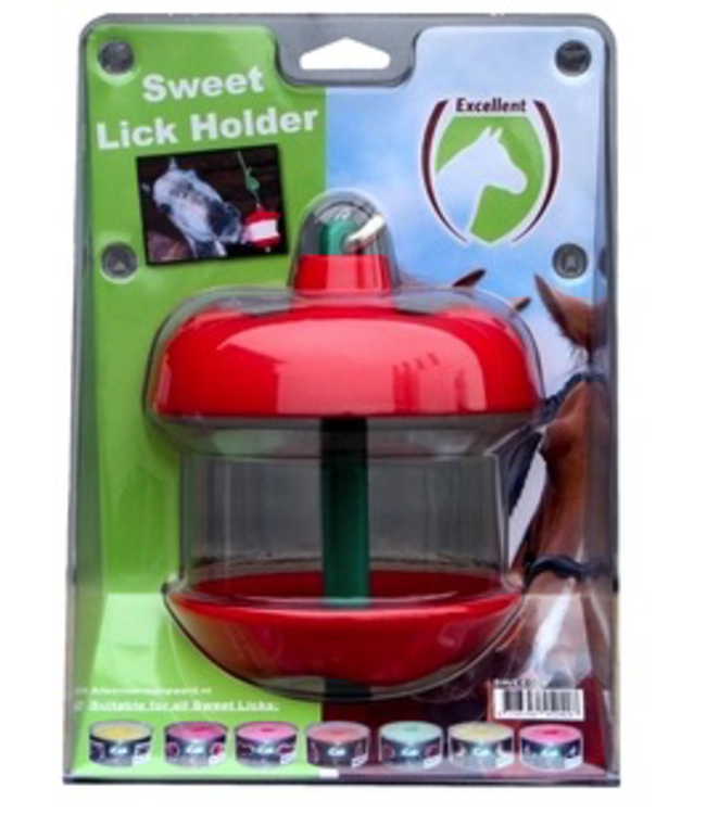 Holland Animal Care Sweet Lick Holder