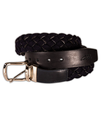 Equiline MAN BELT DOUBLE FACE TWINS