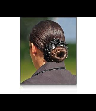 SD Pearl Hairnet in Brown