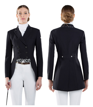 Equiline WOMAN COMPETITION TAILCOAT DREDA SHORT