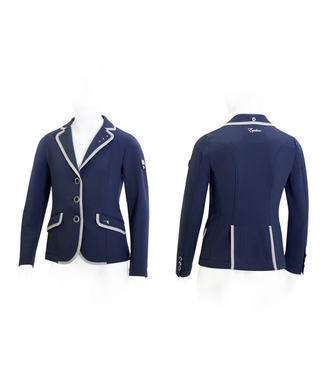 Equiline Junior competition jacket Milly