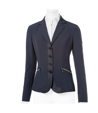 Equiline Woman unlined comp. jacket Linda, italian Size!