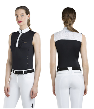 Equiline WOMAN COMPETITION TANK CELIA