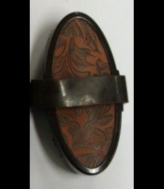 HB HB Blister  Vintage borstel Dandy