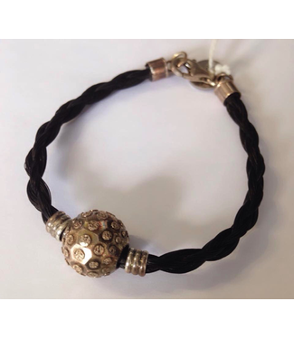 Anky Silver Bracelet