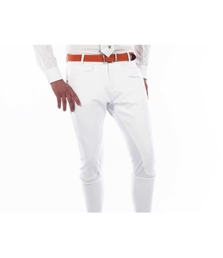 "Horsepilot MEN WHITE BREECHES ""X BALANCE"""