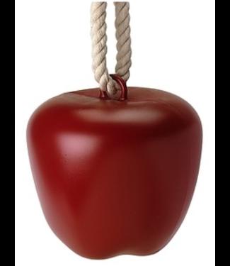 """Jolly Ball Jolly Apple """"Appelgeur"""" rood"""