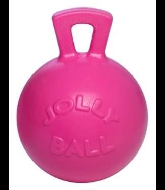 Holland Animal Care Jolly Ball Roze Bubbelgumgeur