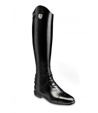 Tucci Riding Boot Black