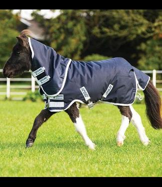 HorseWare Amigo® Hero 6 Petite Plus TurnoutMedium 200g