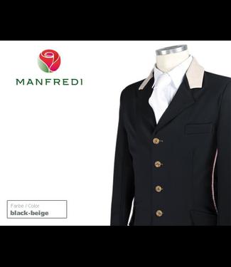 Manfredi Manfredi detachable mens jackets