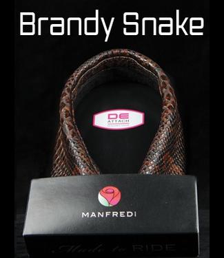 Manfredi Manfredi Detachable Collar