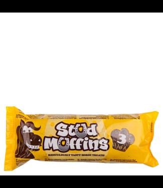 Stud Muffins Stud Muffins 3pcs