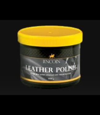 Lincoln Leather polish