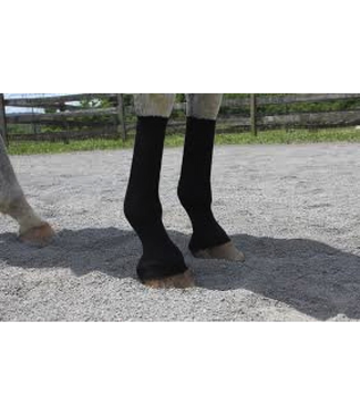 EquiFit Gel Sox Black