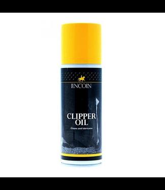Lincoln Clipper oil spuitbus