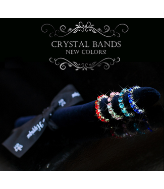 Couture Hippique Crystal bands
