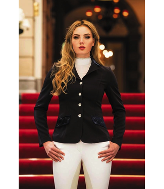 Couture Hippique Jacket Lyfestyle