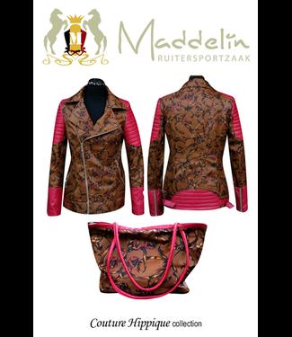 Couture Hippique Veste de mode Couture Hippique