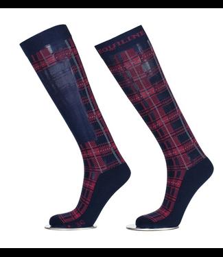 Equiline Unisex Socks Eringyum