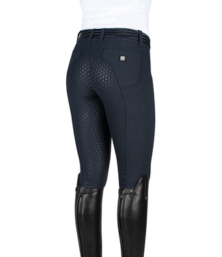 Equiline Womens Full Grip Breeches Colorshape