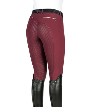 Equiline Women's Full grip Breeches Celia